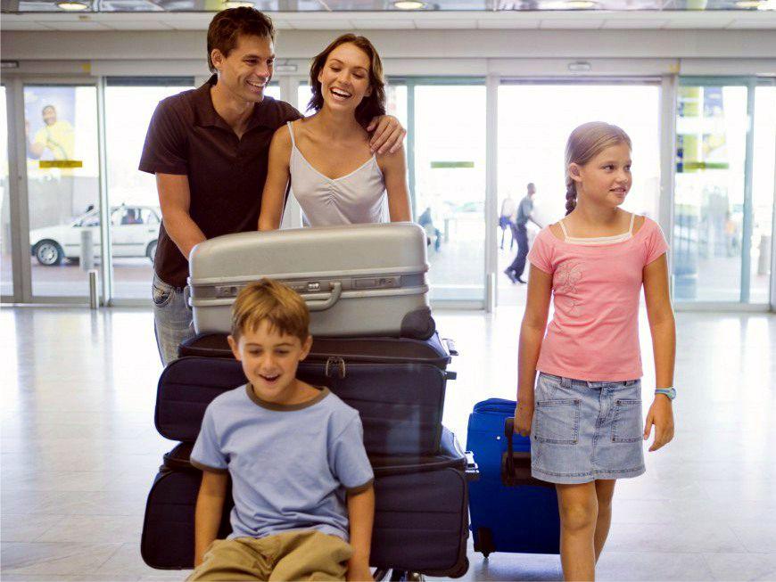 Traslados de Viajes